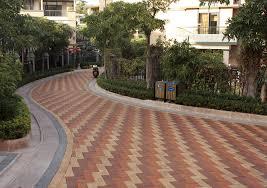 Small Picture Garden Floor Tiles Design Garden ideas and garden design