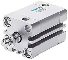 Festo 536290 Compact Double Acting <b>Cylinder</b>, ADN-40-10-A-P-A ...