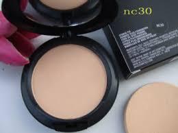 mac mac studio fix powder plus foundation nc 30