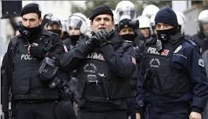 Bildergebnis für پلیس ترکیه