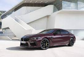 2020 bmw m8 convertible vs bmw 8. The New Bmw M8 Gran Coupe And Bmw M8 Competition Gran Coupe