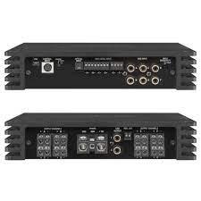 Helix V Eight DSP 10 Kanal Ses İşlemcili 8 Kanallı Hi-Fi Amfi