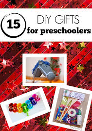 15 diy gift ideas for preschool ages children these diy gifts for kids are simple