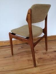 erik buch od mobler 49 floating seat dining chair in lower manhattan manhattan