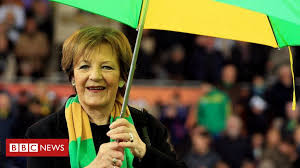 Covid-19: Delia Smith urges PM to reopen football grounds - New On News