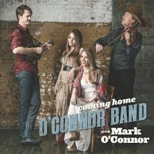 Billboard Bluegrass Chart The Oconnor Bands Coming Home Debuts No 1 On Billboard