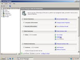 How to Install IIS 7 and Setup a Static Website in 13 Easy Steps ...