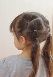 Hair Style Girl 40 cool hairstyles for little girls on any occasion rope twist 2793 by wearticles.com