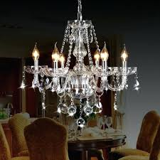 candle sleeves for chandeliers chandelier home lighting metal decorative