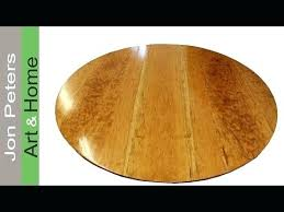 30 round table top impressive how to make a round table top out of solid cherry 30 round table top