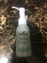 upc 808144107612 image for boscia makeup breakup cool cleansing oil 1 7oz 50ml