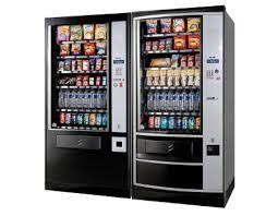 Vending Machine Specifications Simple Palma Azkoyen Vending