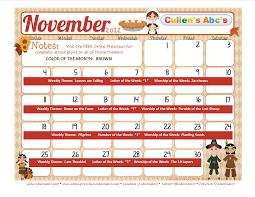 Preschool Calendars   Online Preschool and Children\u0027s Videos by ...