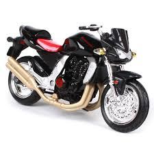 maisto 1 18 kawasaki z1000 motorcycle bike diecast model toy new