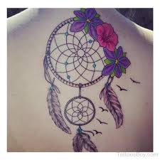 Dream Catcher Tattoo Stencils Dreamcatcher Tattoos Tattoo Designs Tattoo Pictures Page 100 26