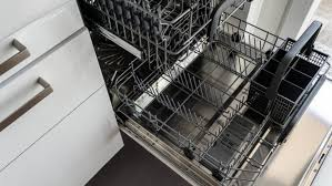 why is my whirlpool dishwasher not
