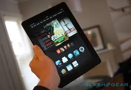 Amazon Kindle Fire HDX 8.9 Review ...