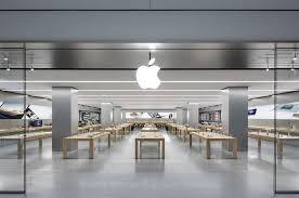 apple new office design. Apple - Queens, KY (US) New Office Design