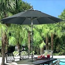 patio umbrella amazing umbrellas or outdoor replacement canopy 9 ft u