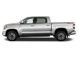 Used One-Owner 2017 Toyota Tundra Limited CrewMax 5.5' Bed 5.7L ...