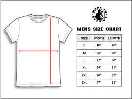 Aaa T Shirt Size Chart No Limit Records White T Shirt Aaa Mens 2017 Tee T Shirt
