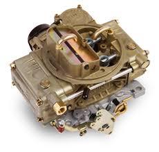 600 Cfm Marine Carburetor