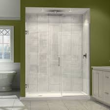 opaque single shower doors. Frameless Door And Panel Shower Opaque Single Doors R