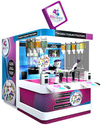 Yogurt Vending Machine Beauteous Reisandirvys48 Reisandirvys48 On Pinterest