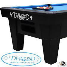 7 foot diamond pro am prc finish pool