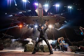 Iron Maiden Kick Off 2019 North American Tour Set List Videos