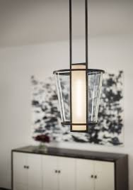 Timeless Lighting Collection by Kevin Reilly Descroll Descroll