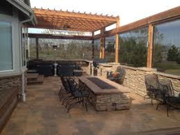 paver patio with deck. Delighful Deck Patio Pavers By Grand View Deck And In Denver Intended Paver With S