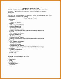 five paragraph essay toreto co outline for narrative nuvolexa 6 mla 5 paragraph essay new hope stream wood basic outline for extendedresponsefiveparagraphou outline for 5