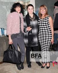 "Natalie Bubnis, Stefanie Bunbis, Maritza Smith at Official Book Launch  Party for DR. HAROLD LANCER'S ""YOUNGER"""