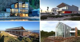 modern beach house modern beach house plans minecraft