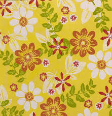 tablecloth vinyl 52 x 52 inch square pvc free peva flannel spring flowers new