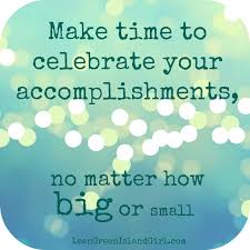 Accomplishment Quotes Adorable Celebrate Accomplishment Quote Quote Number 48 Picture Quotes
