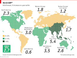 5 Charts That Show What Will Happen In 2016 World Economic