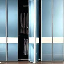 glass bifold doors internal decorating