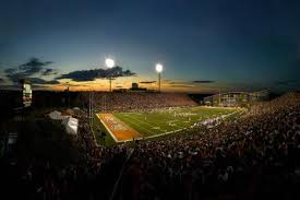 Doyt Perry Stadium Bowling Green Oh Green Tours