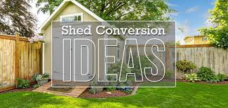 5 shed conversion ideas budget dumpster