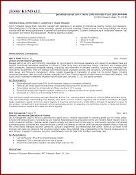 100 Trade Resume Examples 100 Resume Samples For All