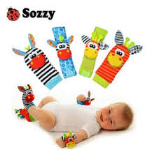 educational baby toys 3 months 2019 - Sozzy hot Baby toy socks Toys Gift Plush Discount Educational Months  