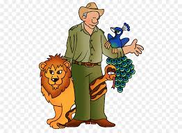 zookeeper clipart.  Clipart Zookeeper Clip Art  Cliparts And Clipart L