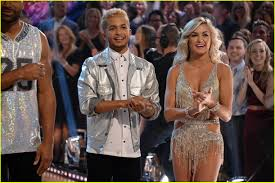Image result for dancing with the stars hamilton star
