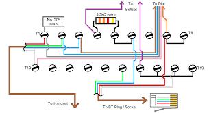 phone wiring diagrams phone image wiring diagram basic telephone wiring diagram basic wiring diagrams on phone wiring diagrams