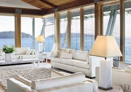 I Cool Beach Living Room Ideas With Square Wool Area Rugs