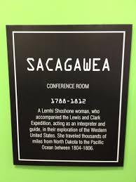 Sacagawea Quotes Fascinating Sacagawea Quotes On QuotesTopics