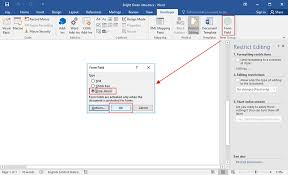 How To Add A Drop Down Box In Word Steps To Create Word Drop Down List Wondershare Pdfelement
