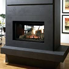 2 sided gas fireplace direct vent see through fireplace 2 sided gas fireplace indoor outdoor